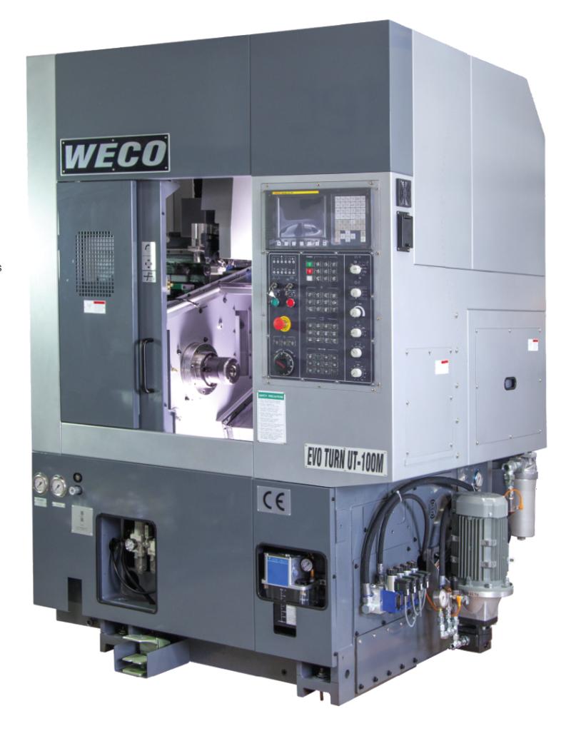 WECO EVO 100M